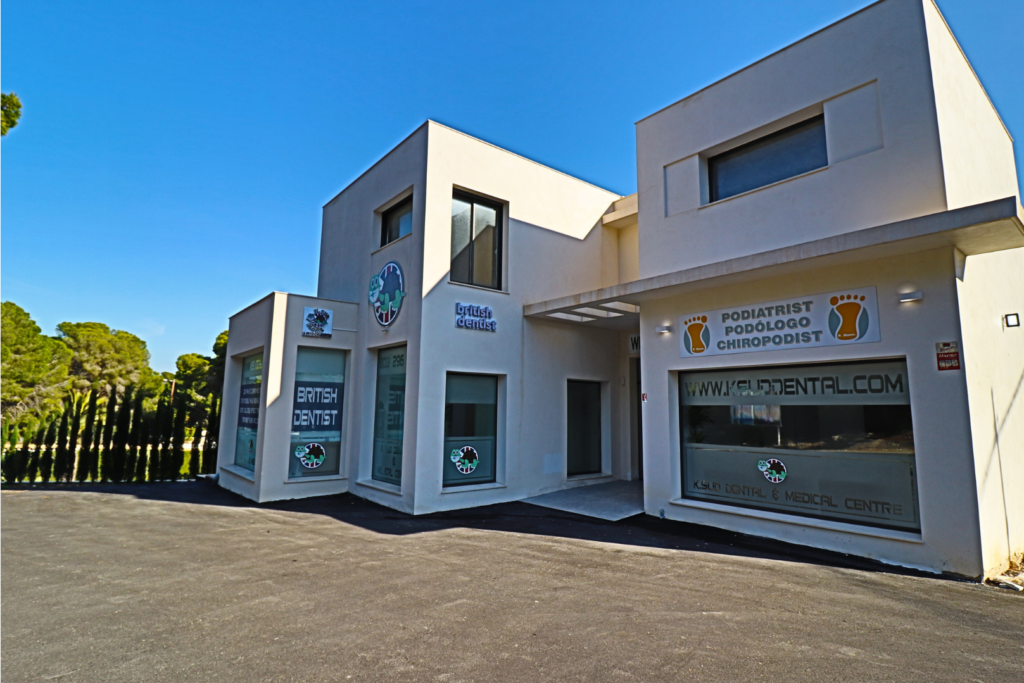 Medical Center Moraira